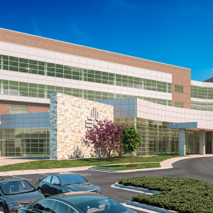 Springhill Medical Corridor Still Attracting Business