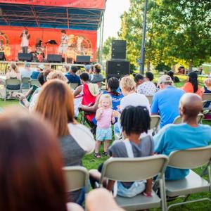 2nd Annual Neighborhood Jam Coming to East Village