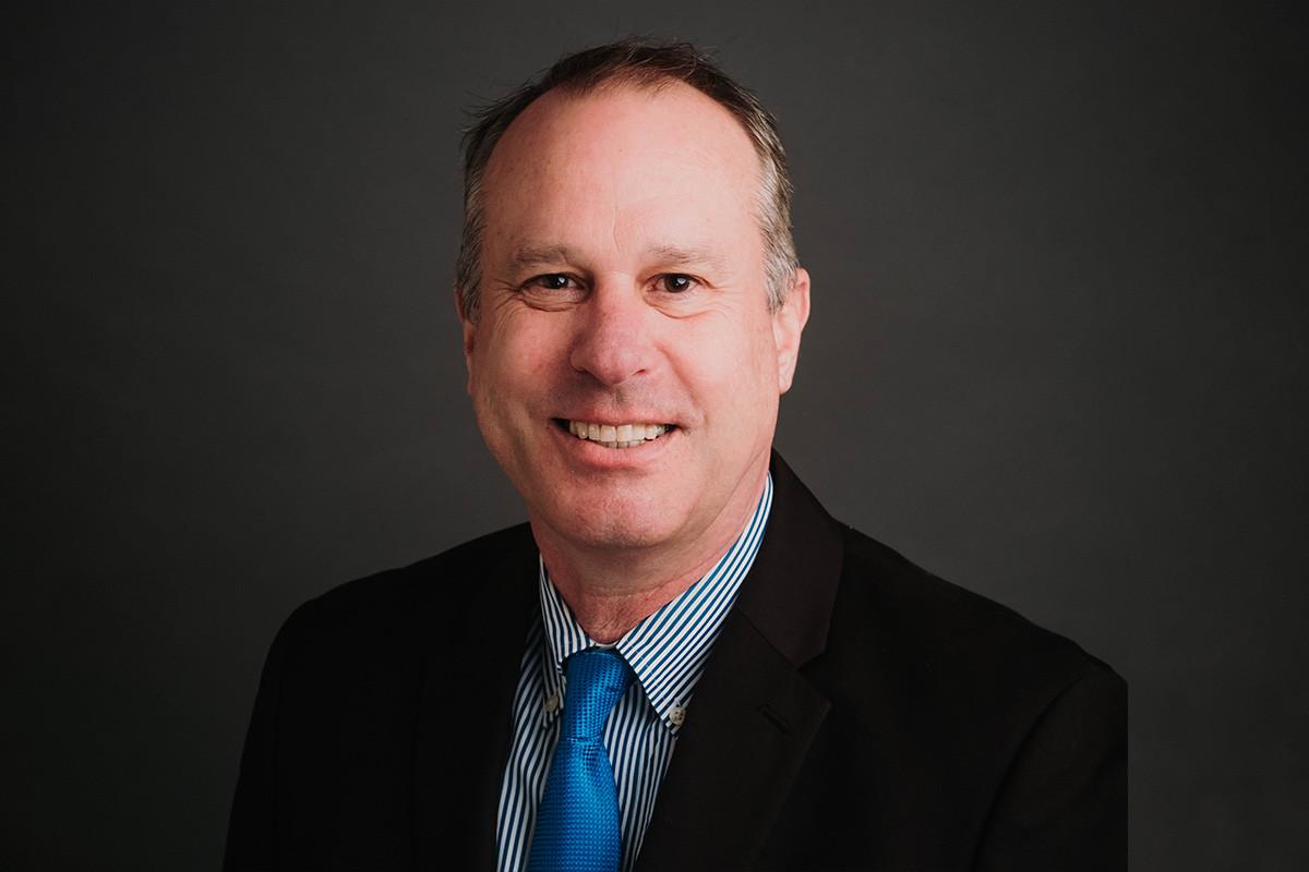 Tony Cristee of Screen Vision Media