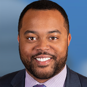 Charles Blake to Lead Little Rock Mayor's Staff
