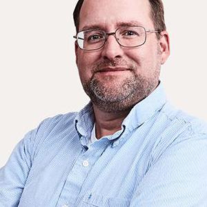 Keith Ward to Lead Little Rock's InterveXion Therapeutics