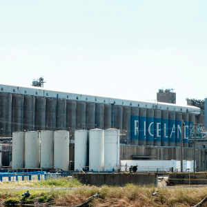 Riceland Foods Announces New Sustainability Initiative