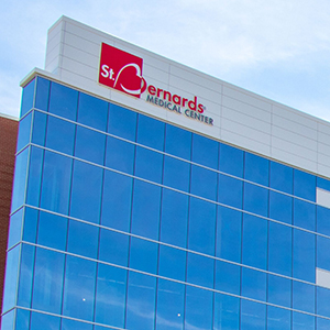 St. Bernards Adds Hospital, $102M Tower