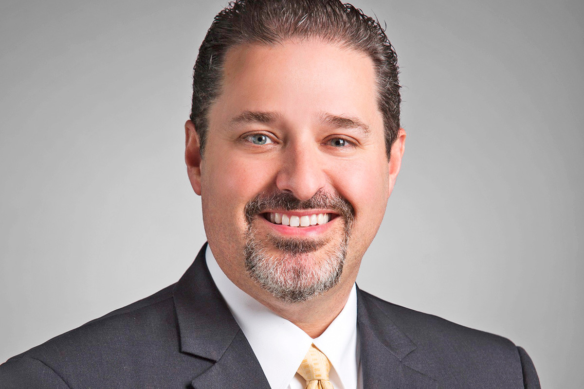 Jeff Richardson, Simmons Bank