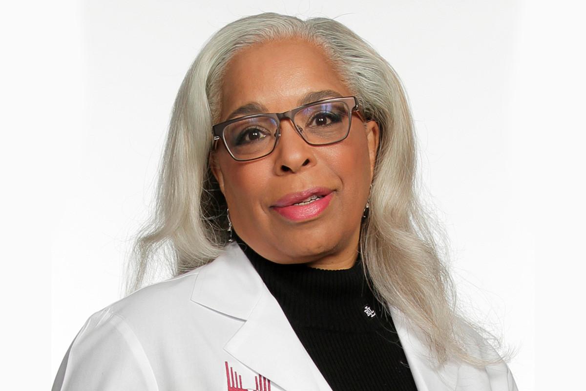 Dr. Gail Reede Jones, Arkansas Urology