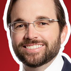Marshall Saviers, Sage Partners (40 Under 40)