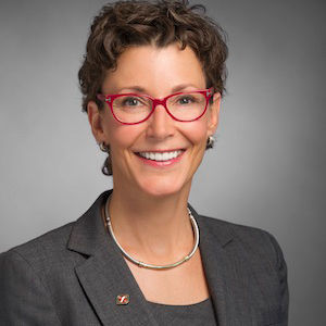 Leslie Parnell to Oversee Treasury Management at Simmons Bank