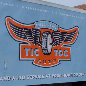 Tic Toc Auto Finds Customers in Quarantine