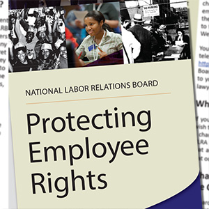 Lawyer: Ignoring NLRB Action Risks Lawsuits, Investigation