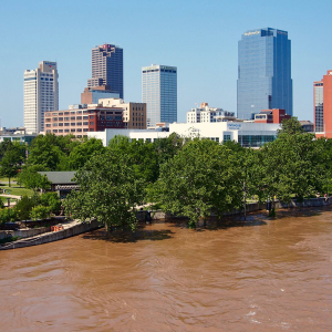 Governor Announces More Members, First Meeting of Levee Task Force