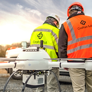 SPONSORED: The Value of Drone Surveying