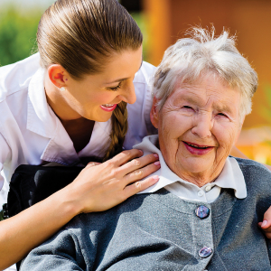 SPONSORED: AHCA Leader In Caring For Aging Boomer Population