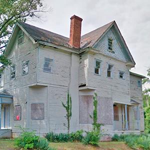 Nuisance Properties Challenge Little Rock Coffers