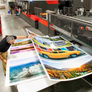 Arkansas Printing Businesses Get Innovative $4M Presses