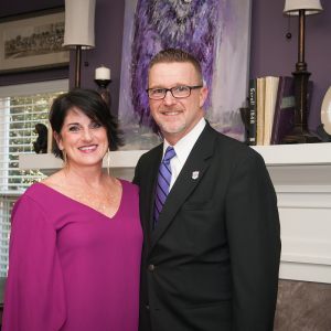 Standridges Establish UCA Scholarship in Innovation, Entrepreneurship