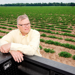 $70M Investment Brings Arkansas Peanut Industry Out of Its Shell