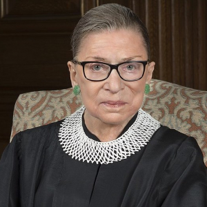 Venue Changed After 'Overwhelming' Response to Ruth Bader Ginsburg Event