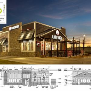 Slim Chickens to Open New Restaurant in West Little Rock