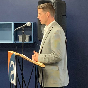 Washington Tech Firm Opens Two NWA Offices