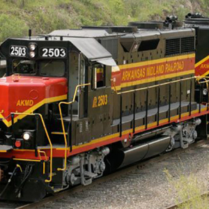 Southeast Arkansas Gets $10.5M Grant for Short Line Rail