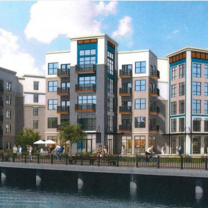 Developers Say $35.6M Apartment Complex Slated for Argenta