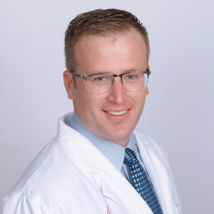 Adam Childs In at Arkansas Urology (Movers & Shakers)