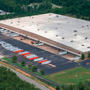 Distribution Center Tops $20.7M Mark (Real Deals)