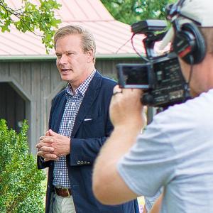 P. Allen Smith Budget Battle Reveals State's Digital Divide