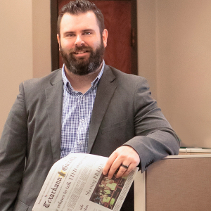 Texarkana Gazette Latest to Go Digital With iPads