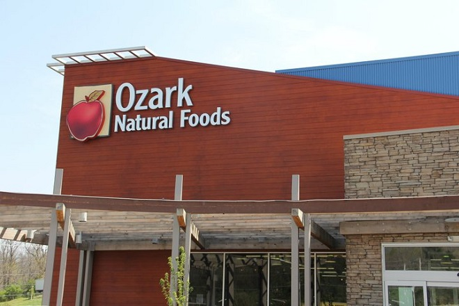 ArcBest to Move to Former Ozark Natural Foods Site