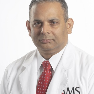 Arabinda Choudhary to Lead UAMS Department of Radiology