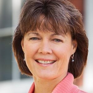 UA Names Cheryl Murphy Vice Provost