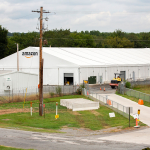 Sources: Amazon Coming to the Port of Little Rock