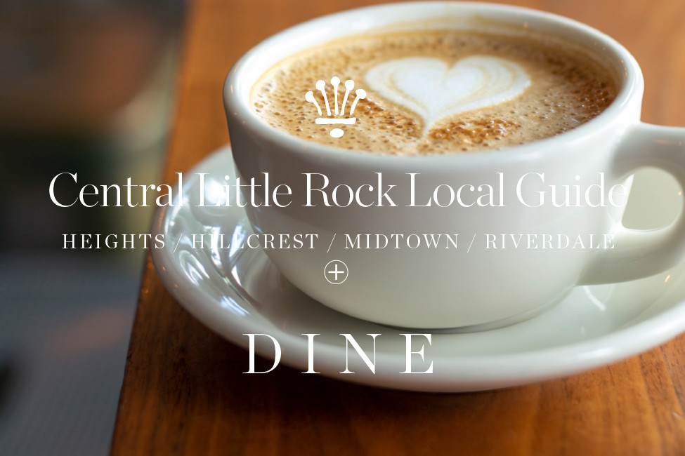 Little Rock Local Guide Restaurants And Dining In The