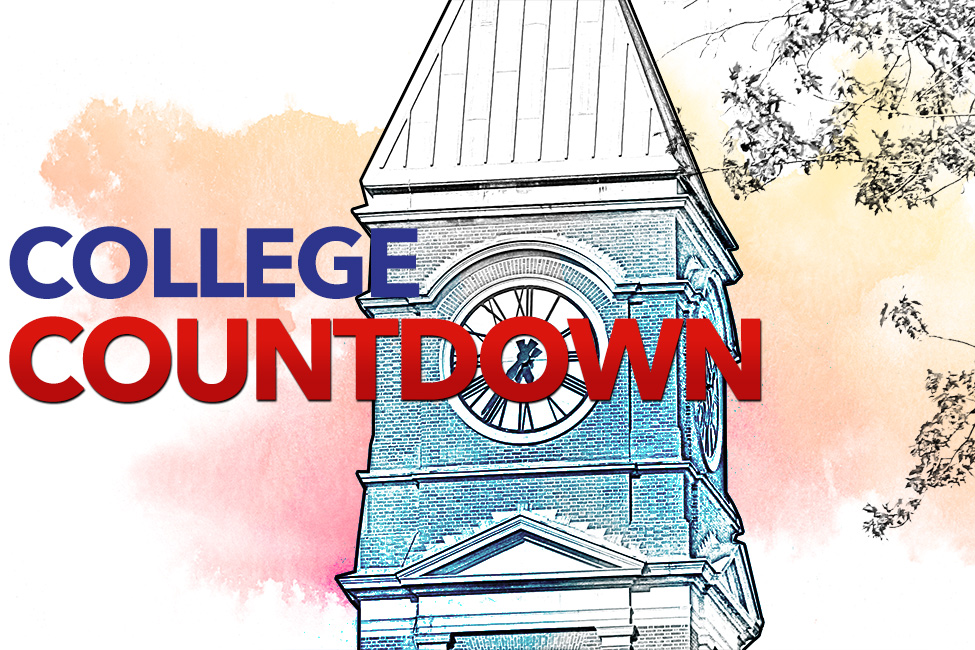 College Countdown: What You Need to Do,  When You Need to Do It
