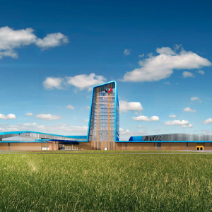 Dining Options Aplenty Planned at Saracen Casino Tables