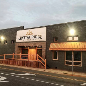 Hot Springs Distilleries, PattiCakes Moving Ahead