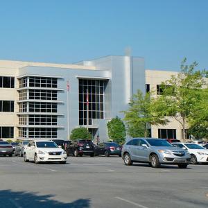 Silver Team Shows Versatility, Building Verizon a $2.5M Space