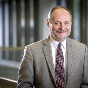 Michael Birrer to Lead Winthrop P. Rockefeller Cancer Institute