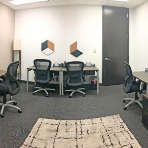Flexible Workspaces Meet Business Needs