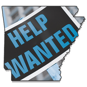 Arkansas Unemployment Rate Unchanged at 3.4%