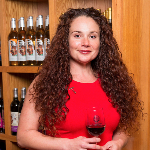 Audrey House Appointed to State Wine Producers Council