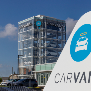 Used Car E-Commerce Firm Carvana to Open $40M Center, Create 400 Jobs in West Memphis