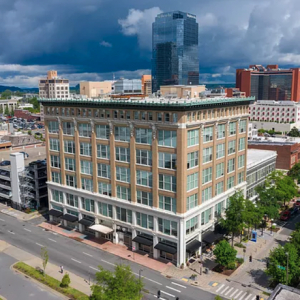 Mann Building, Former Blass Store on Main, Sells for $16.5M