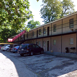 New University of Arkansas Site Slated for Sorority