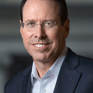 AT&T CEO Randall Stephenson to Speak at Little Rock Chamber Meeting