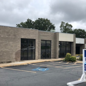 TruService Community Federal Credit Union Buys NLR Branch