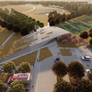 Walton Family Announces Plans for 55-Acre Osage Park