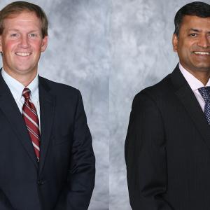 For Chokhani, Heflin, Relationships Key to Business, Community