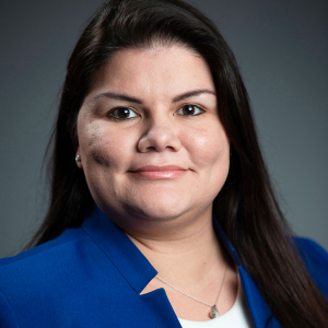 Arcia Accepts VP, CFO Roles at University of the Ozarks (Movers & Shakers)